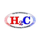 H2C Heating Cooling & Plumbing