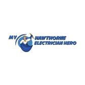 My Hawthorne Electrican Hero