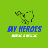 My Heroes Moving & Hauling