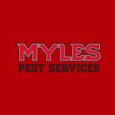 Myles Pest Services North