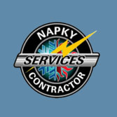 Napky Contractor Services