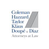 Coleman, Hazzard, Taylor, Klaus, Doupé, & Diaz, Attorneys at Law