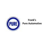 Frank's Pure Automotive