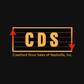 Crawford Door Sales of Nashville, Inc.