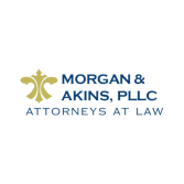 Morgan & Akins, PLLC