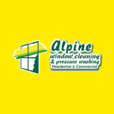 Alpine Window Cleaning and Pressure Washing