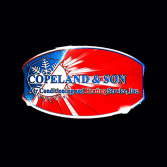 Copeland & Son Air Conditioning and Heating Service