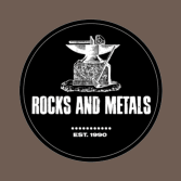 Rocks and Metals