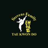 Stevens Family TaeKwonDo