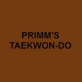 Primm's Taekwon-Do