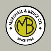 Marshall & Bruce Printing