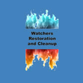 Watchers Restoration and Cleanup