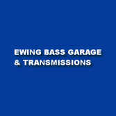 Ewing Bass Garage and Transmission