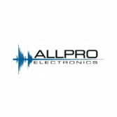 Allpro Electronics - primarrily about recording equip