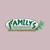 Family's Tree Service Inc.