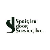 Sprigler Door Service