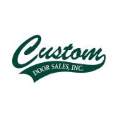 Custom Door Sales