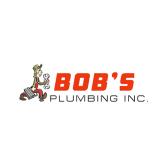 Bob's Plumbing Inc.