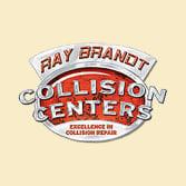 Ray Brandt Collision