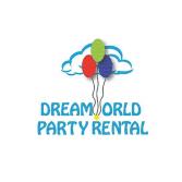 Dream World Party Rental