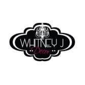 Whitney J Decor