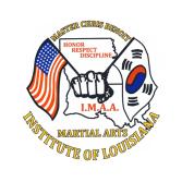 Chris Benoit's Martial Arts Institute of Louisiana