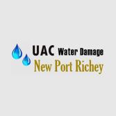 UAC Water Damage