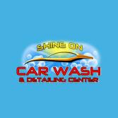 Shine On Car Wash