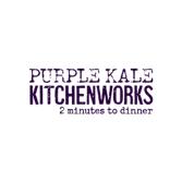 Purple Kale Kitchenworks