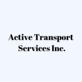 Active Transport Services Inc.