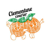 Clementine Courier