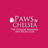 Paws In Chelsea