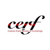 Creative Event Rentals & Furnishings (CERF)