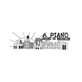 A Piano Grows in Brooklyn