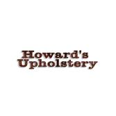 Howard's Upholstery