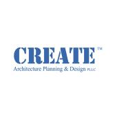Create Architecture Planning & Design, PLLC