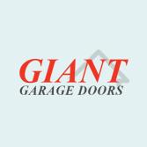 Giant Garage Doors