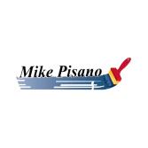Mike Pisano Painting
