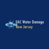 UAC Water Damage New Jersey