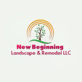 New Beginning Landscape & Remodel