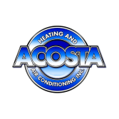 Acosta Heating and Air Conditioning Inc.