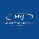 Mokri Vanis & Jones, LLP