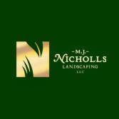 MJ Nicholls Landscaping