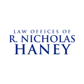 R. Nicholas Haney