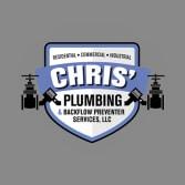 Chris' Plumbing & Backflow Preventer Services, LLC