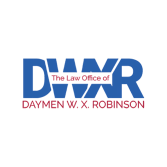 Law Office of Daymen W.X. Robinson, PC