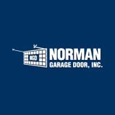 Norman Garage Door