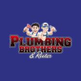 Plumbing Brothers and Rooter Services