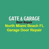 North Miami Beach FL Garage Door Repair