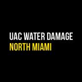 UAC Water Damage North Miami